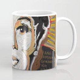 Our Lady of Size 8 1/2 Coffee Mug