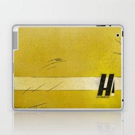 Hyperion Laptop & iPad Skin