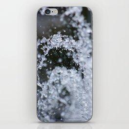 Water9 iPhone Skin