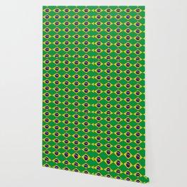 flag of brazil 2-Brazil, flag, flag of brazil, brazilian, bresil, bresilien, Brasil, Rio, Sao Paulo Wallpaper