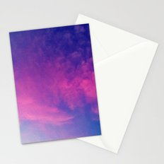 Sunrise series- Cloud of Pink Stationery Cards