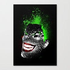 I'm Jo! Canvas Print
