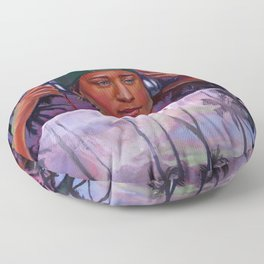 Kygo Floor Pillow