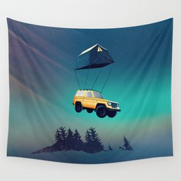 Darling, this is Magic! Wall Tapestry