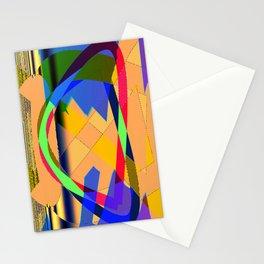 Harlekin Dance Stationery Cards