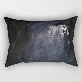 After The Light Rectangular Pillow