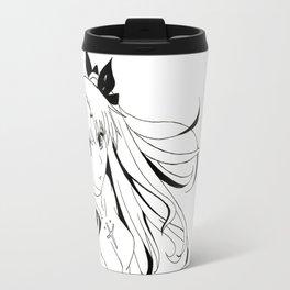 Rin Tohsaka Travel Mug