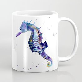 Seahorse Splendor Coffee Mug