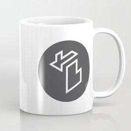 Isometric Michigan Coffee Mug