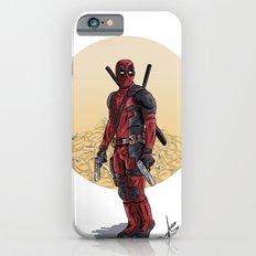 Chimichanga! iPhone 6s Slim Case