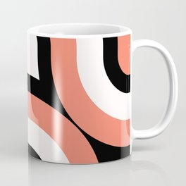 Retro Graphics N1 Coffee Mug