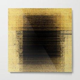 IMPRESSION Metal Print
