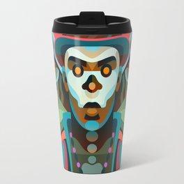 Baron Samedi Travel Mug