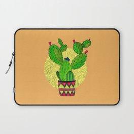 Barb.ara the Cactus Laptop Sleeve