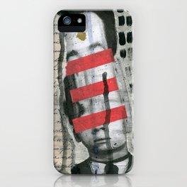 Warehousebreaker iPhone Case