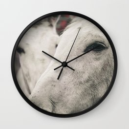 Wildwood Wall Clock