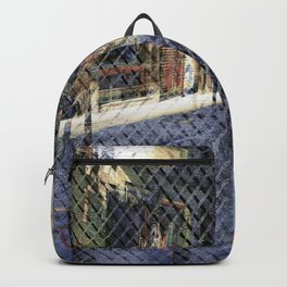 As rarest grit enters no tears ever rinse it away. Backpack