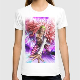 Doflamingo - One Piece T-shirt