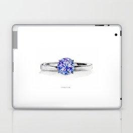RING。FOREVER Laptop & iPad Skin