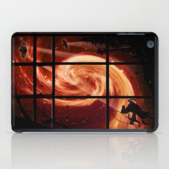 The Encounter iPad Case