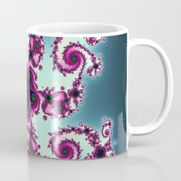 The Jumping Monkey Coffee Mug