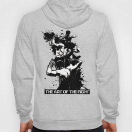 The Art of The Fight Hoody