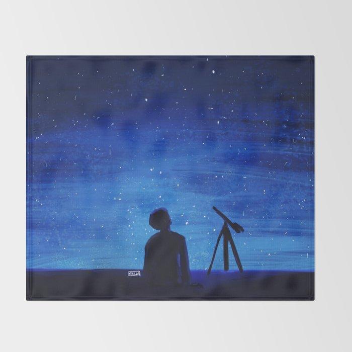 Serendipity Jimin Throw Blanket By Ohdeerkamilla Society6