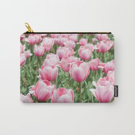 Arlington Tulips Carry-All Pouch