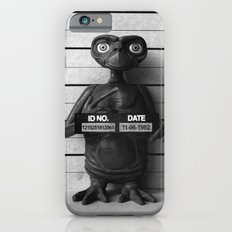 E.T. The Extra-Terrestrial Lineup iPhone 6s Slim Case