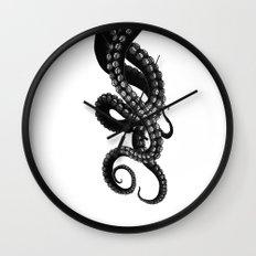 Get Kraken Wall Clock