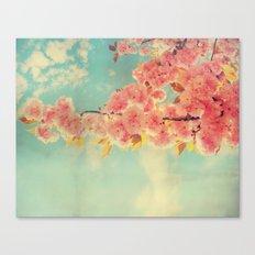Soleil Canvas Print