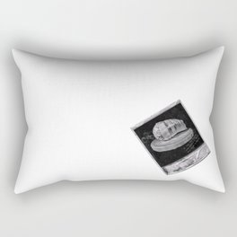 St. John the Baptist Rectangular Pillow