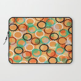 Smells like flowers and sun Laptop Sleeve