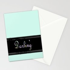 darling Stationery Cards