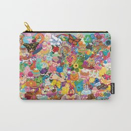 Kawaii Universe - Cute Neoverse 2018 Carry-All Pouch