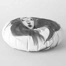 soft Floor Pillow