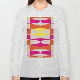 Zaha Chicago 68 Long Sleeve T-shirt