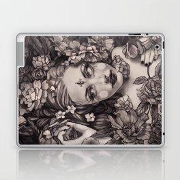 Restless Wonder Laptop & iPad Skin