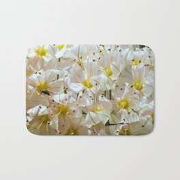 Floral Rapture Bath Mat