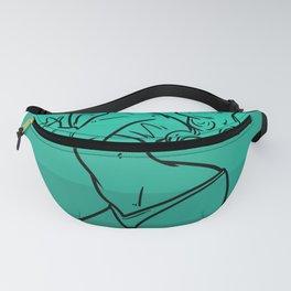 Woman Curvy BBW female Gift Plus Size Fanny Pack