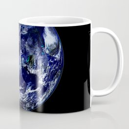 Earth Day 2018  - There Is No Planet B Coffee Mug