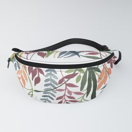 Autumnal Love Fanny Pack