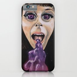 Joy In Excess iPhone Case