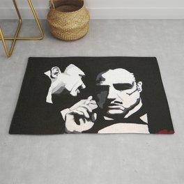 The Godfather - Secrets Rug