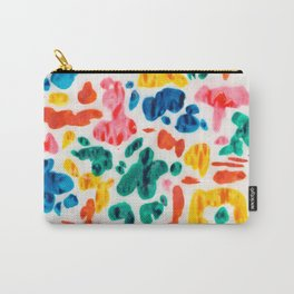 Candy Pallette Carry-All Pouch