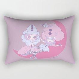 Petite Pierettes Rectangular Pillow