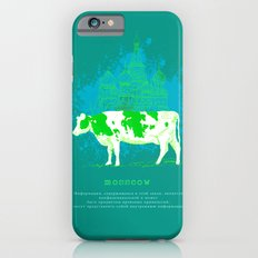 mosscow Slim Case iPhone 6s