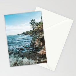 Ocean's Edge Newport Rhode Island Stationery Cards