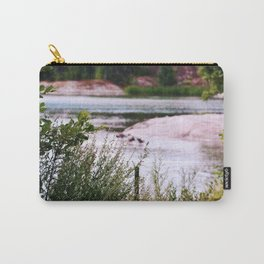 Seurasaari by Giada Ciotola Carry-All Pouch