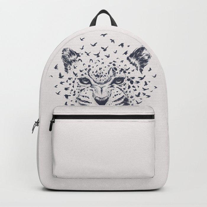 Nature´s Roar Backpack